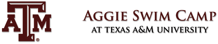 Aggie Swim Camp